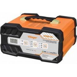 Punjač akumulatora i starter Villager VCSB 12 S