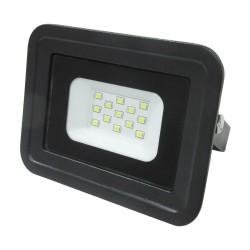 Commel LED reflektor 30W 6500K Profi Line crni
