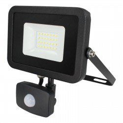 Commel LED reflektor 20W sa senzorom 1600lm IP44
